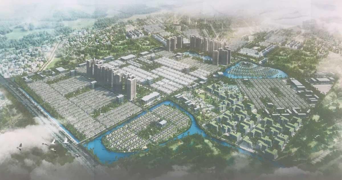 Vinhomes Dream City - Vinhomes Dream City