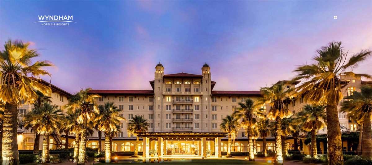 Wyndham Hotels Resorts - Wyndham-Hotels-&-Resorts