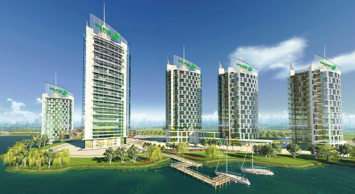 khu can ho five star eco city - khu-can-ho-five-star-eco-city