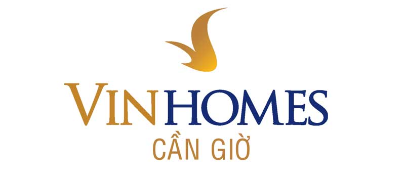 logo vinhomes can gio - VINHOMES CẦN GIỜ
