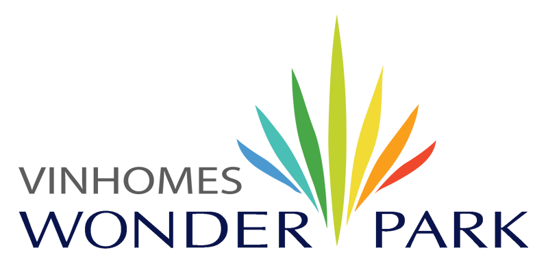 logo vinhomes wonder park - Vinhomes Wonder Park