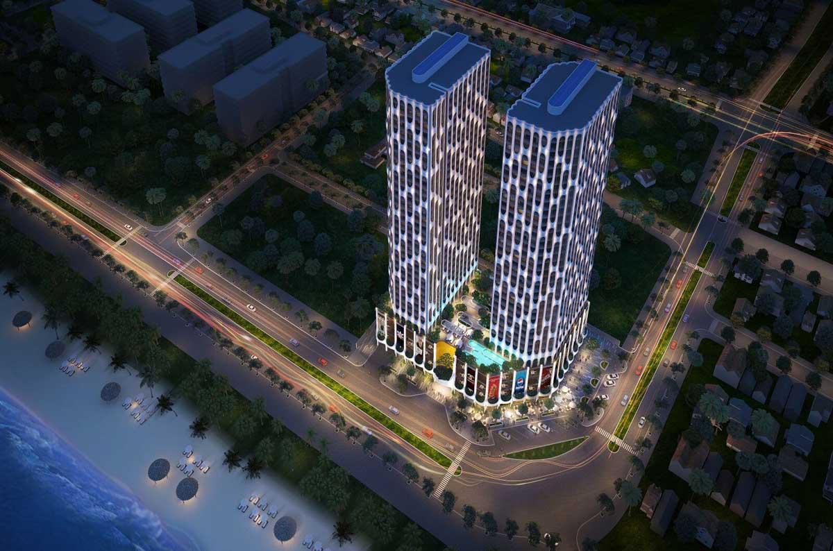 Asiana Luxury Residences Da Nang - Asiana-Luxury-Residences-Đà-Nẵng