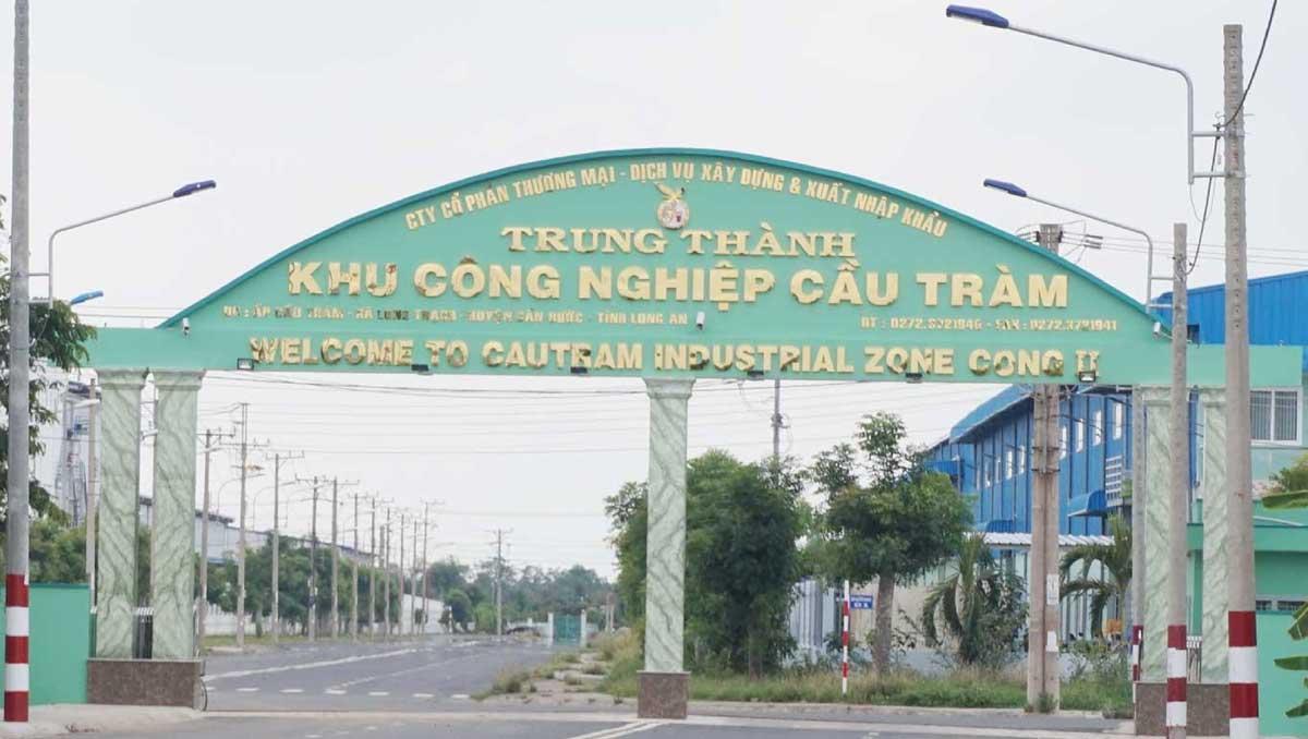 Cong Du an Saigon Fortune Long An - Cong-Du-an-Saigon-Fortune-Long-An