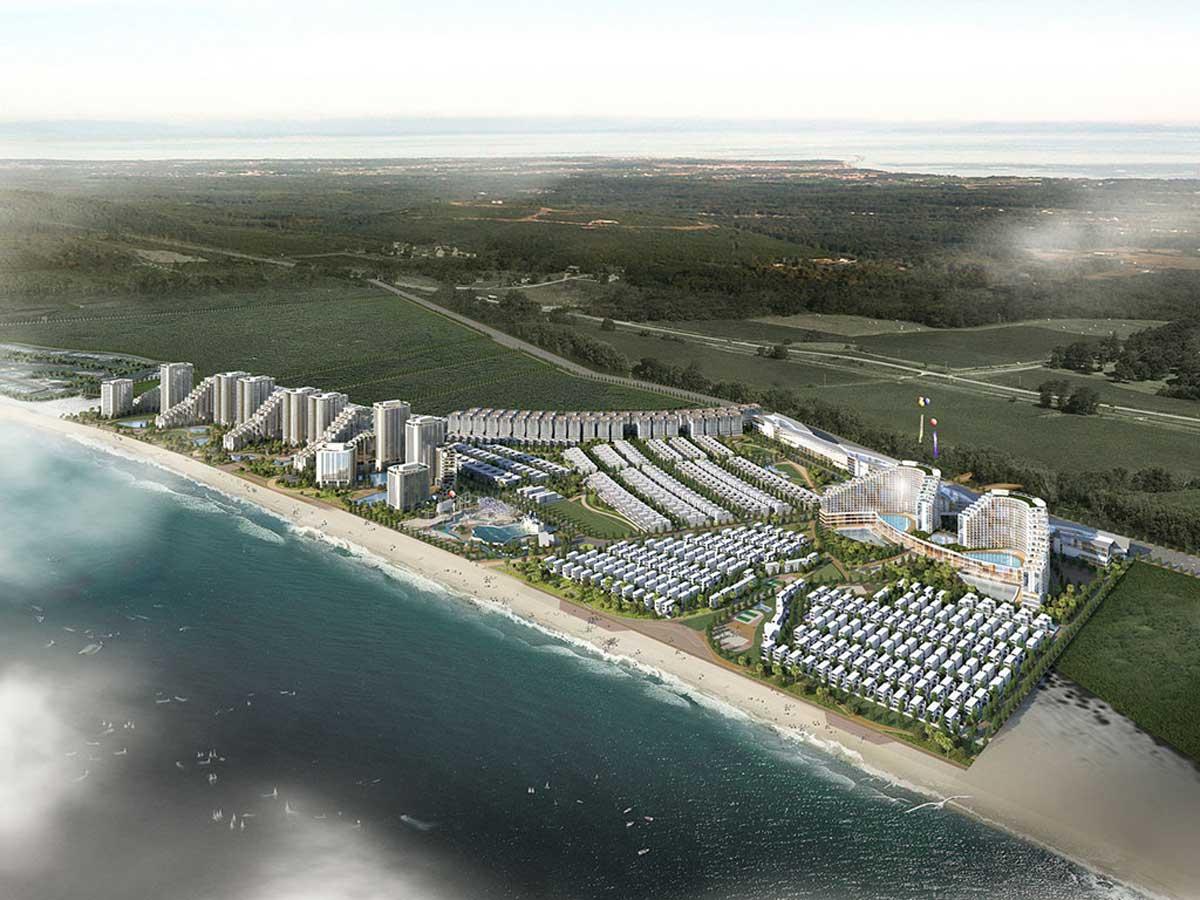 Green Paradise Luxury Resort Quy Nhon - Green-Paradise-Luxury-Resort-Quy-Nhơn