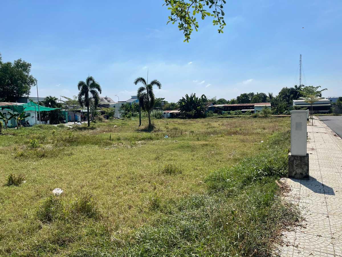 Hinh anh Tien do thi cong Du an Khu dan cu Thinh Vuong 2 Residence Cu Chi - Khu dân cư Thịnh Vượng 2 Residence Củ Chi