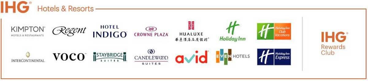 IHG so huu 14 thuong hieu khach san noi tieng tren the gioi - IHG-sở-hữu-14-thương-hiệu-khách-sạn-nổi-tiếng-trên-thế-giới