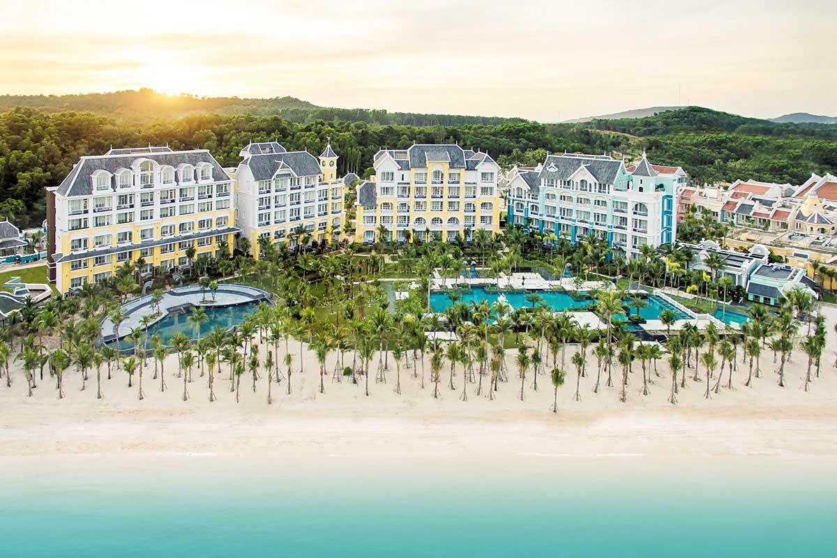 JW Marriott Phu Quoc Emerald Bay - JW-Marriott-Phu-Quoc-Emerald-Bay