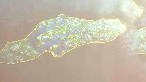 Khu đô thị du lịch sinh thái hồ Đắk R'tíh