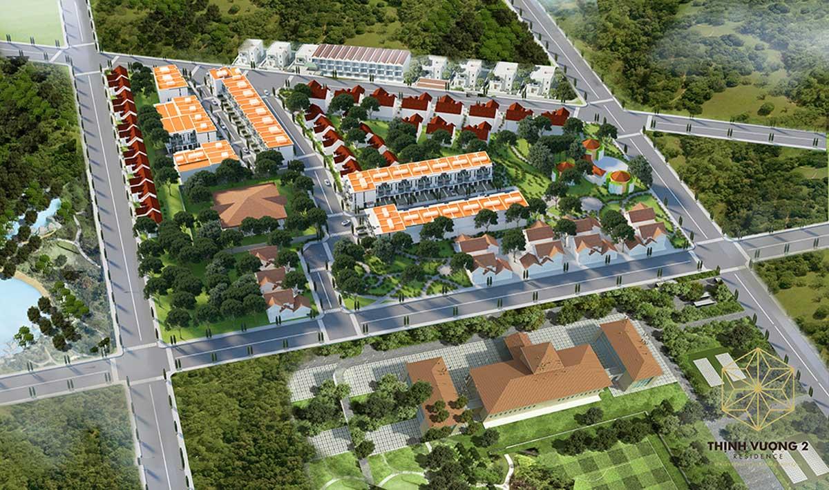 Khu dan cu Thinh Vuong 2 Residence - Khu-dân-cư-Thịnh-Vượng-2-Residence