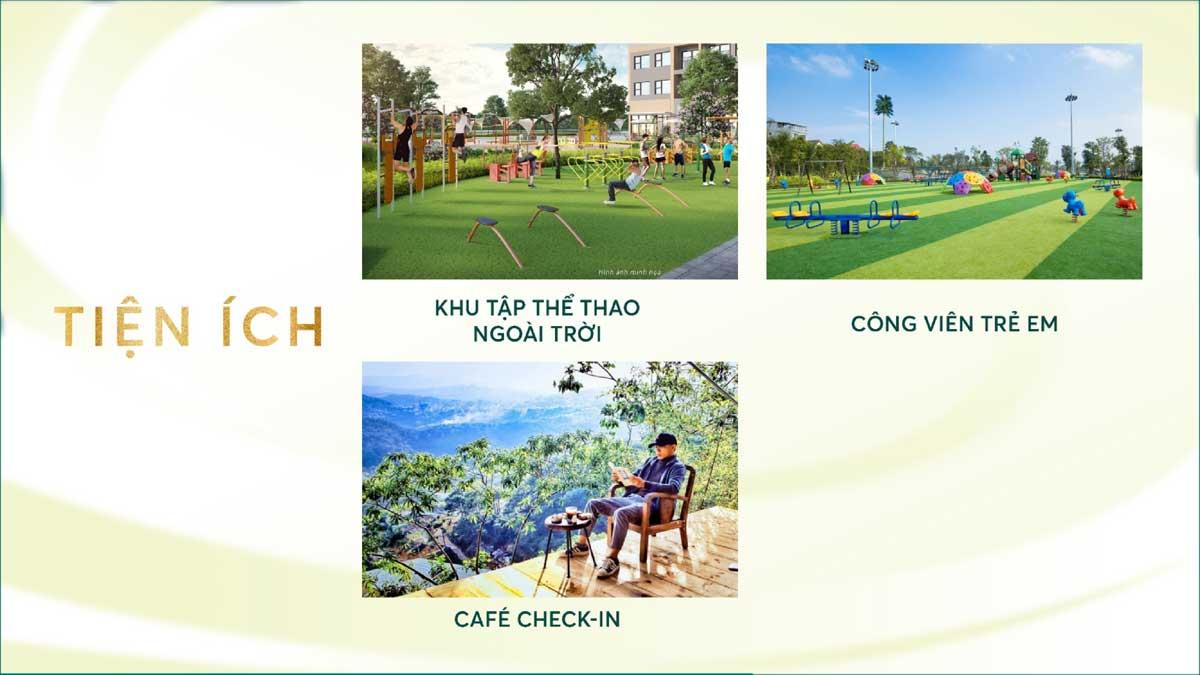 Khu tien ich Biet Thu Lang Phap Bao Loc Resort Spa - Khu-tiện-ích-Biệt-Thự-Làng-Pháp-Bảo-Lộc-Resort-&-Spa