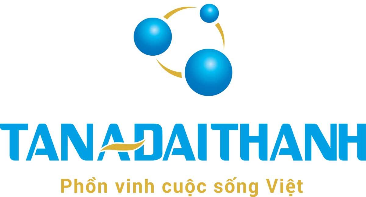 Logo Tap doan Tan A Dai Thanh - TẬP ĐOÀN TÂN Á ĐẠI THÀNH