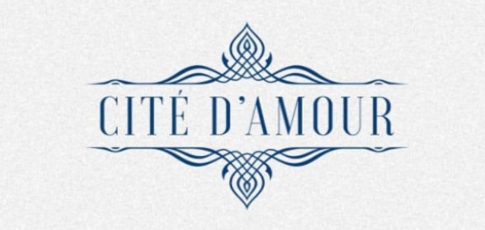 Logo du an Cite Damour - CITE DAMOUR