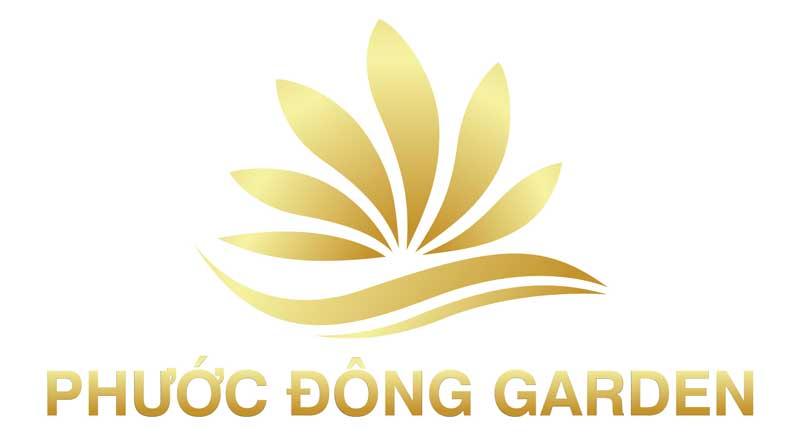 Logo phuoc dong garden - KHU DÂN CƯ PHƯỚC ĐÔNG GARDEN