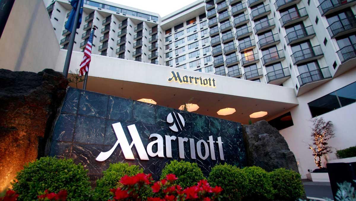 Marriott International Group - Marriott-International-Group