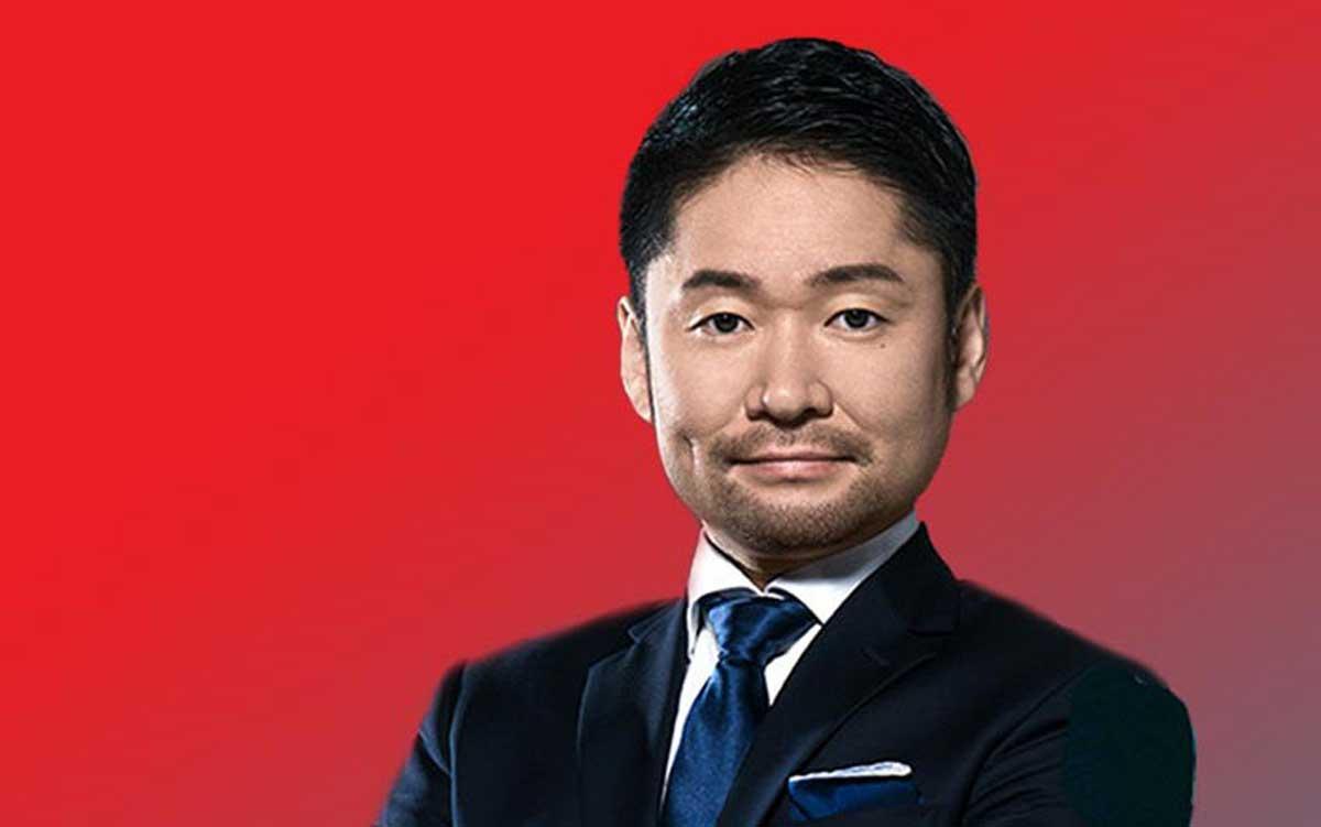 Ong Yamaguchi Masakazu nguoi dai dien phan von cua Creed Group - Ông-Yamaguchi-Masakazu,-người-đại-diện-phần-vốn-của-Creed-Group