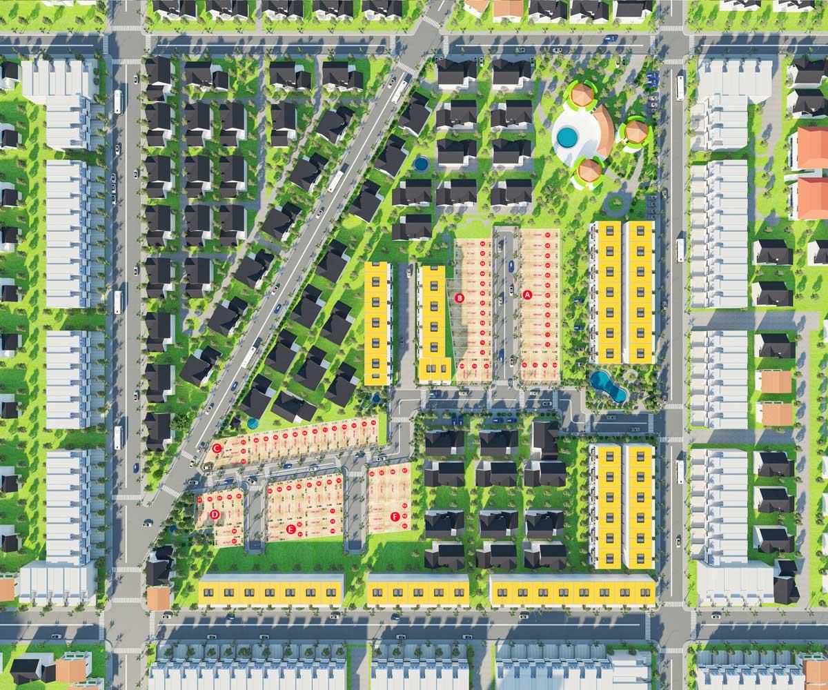 Thinh Vuong 2 Residence Cu Chi 2021 - Thịnh-Vượng-2-Residence-Củ-Chi-2021