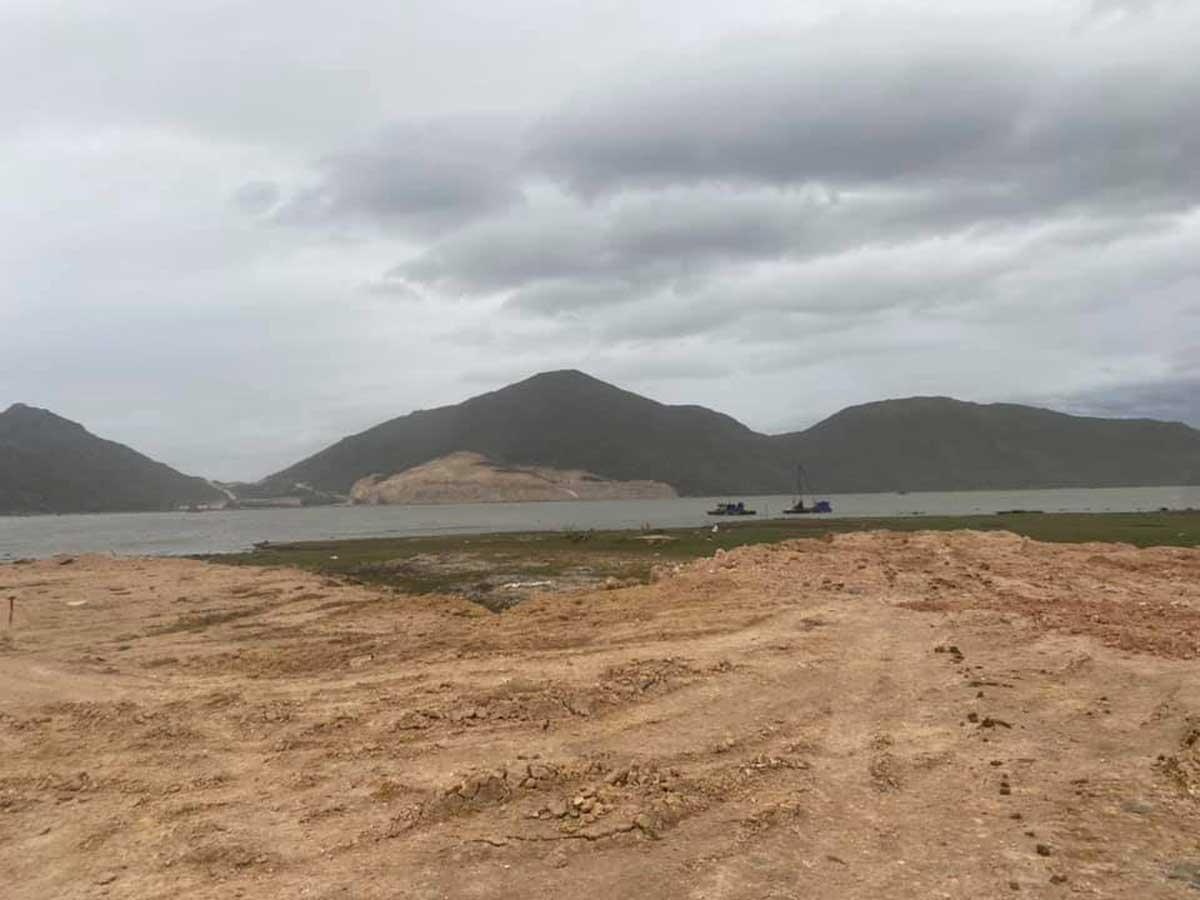 Tien do thi cong tai Du an Hai Giang Merry Land 2021 - HẢI GIANG MERRY LAND QUY NHƠN