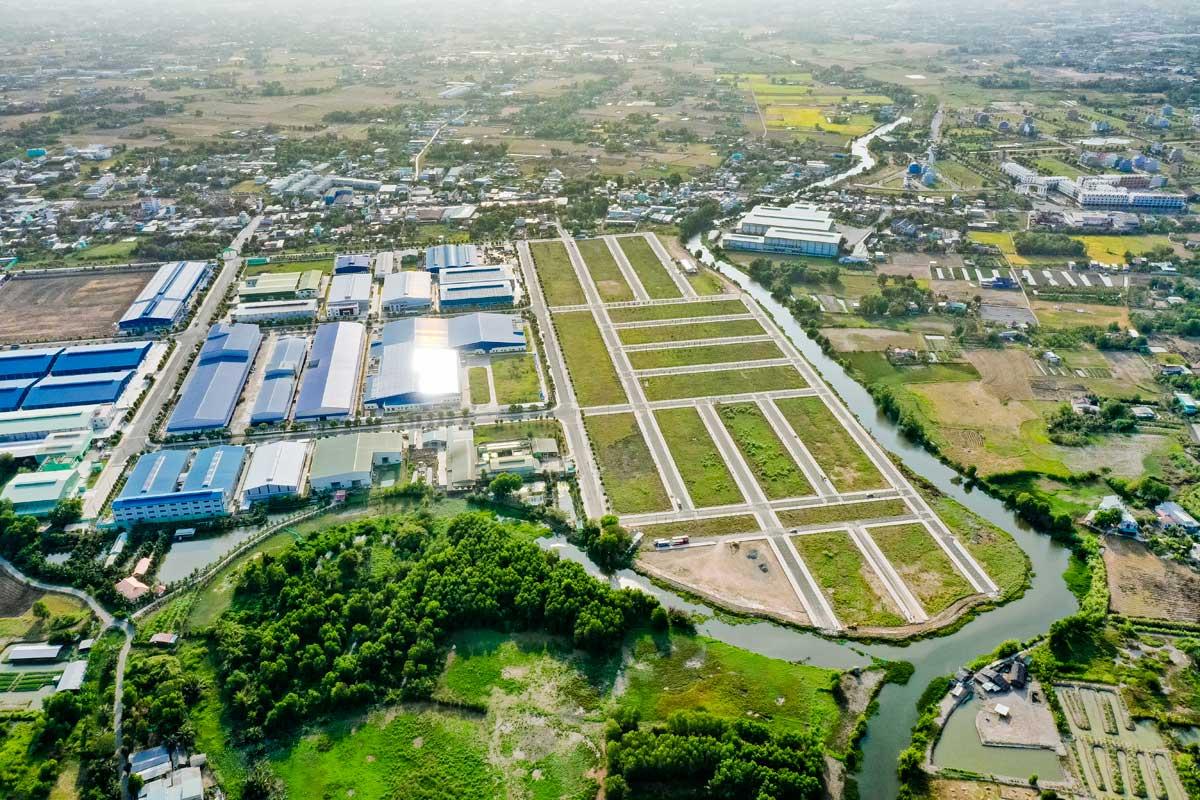 Tien do xay dung Du an Saigon Fortune Can Duoc Long An 2021 - Tien-do-xay-dung-Du-an-Saigon-Fortune-Can-Duoc-Long-An-2021