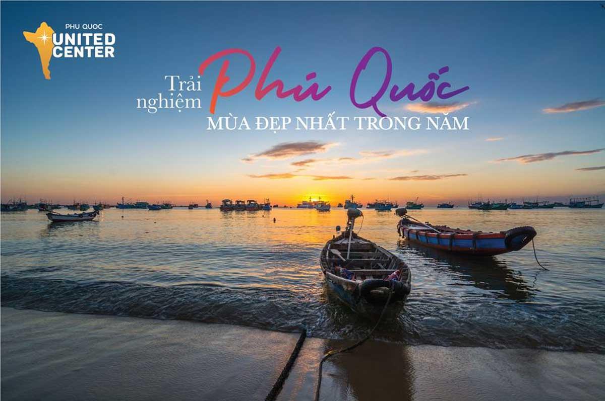 Trai nghiem Phu Quoc United Center - Phú Quốc United Center