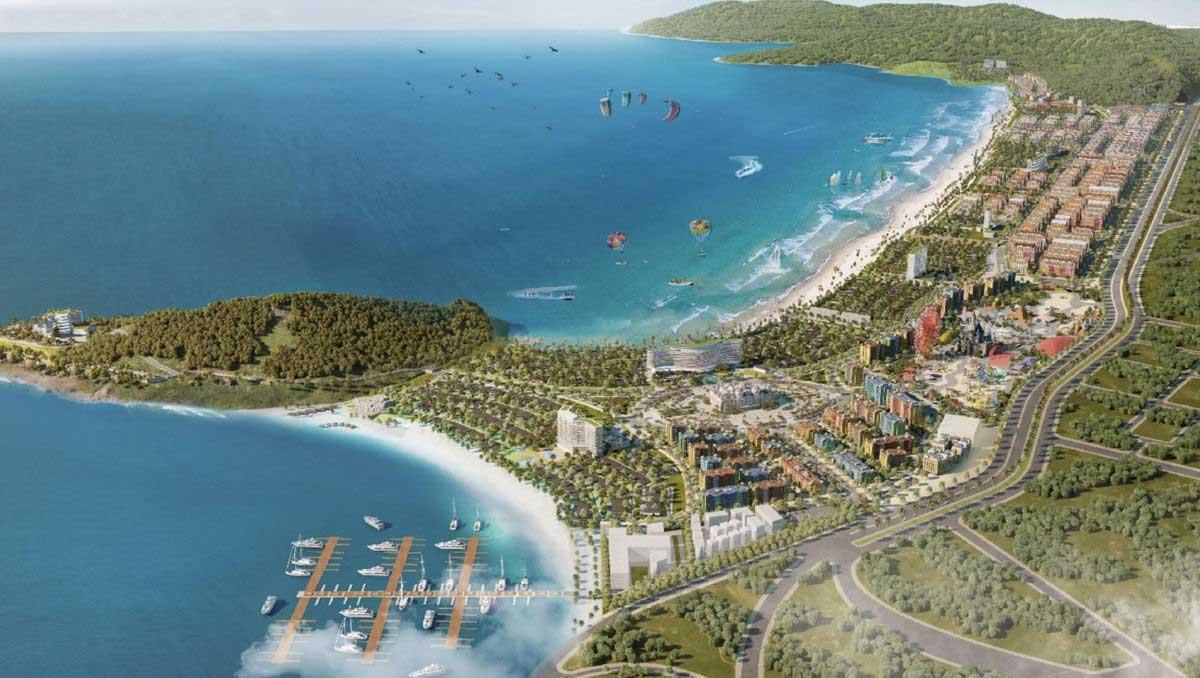Wonder City Van Phong Bay - Wonder-City-Vân-Phong-Bay