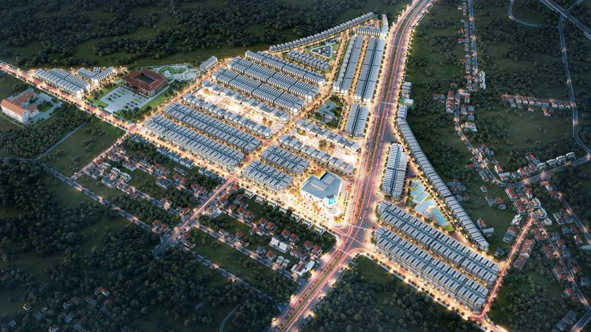 du an diamond city loc ninh binh phuoc - DIAMOND CITY LỘC NINH BÌNH PHƯỚC