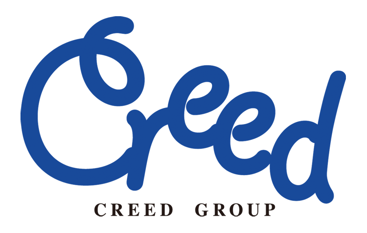 logo creed group - CREED GROUP
