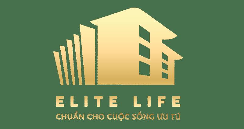 logo du an elite life - Elite Life Long Hậu Long An