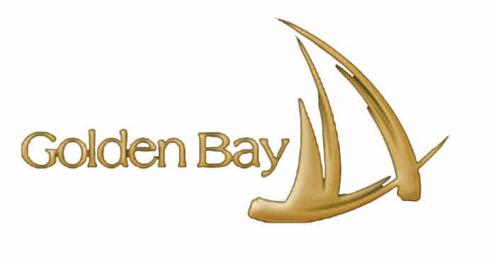 logo golden bay - Golden Bay Cam Ranh