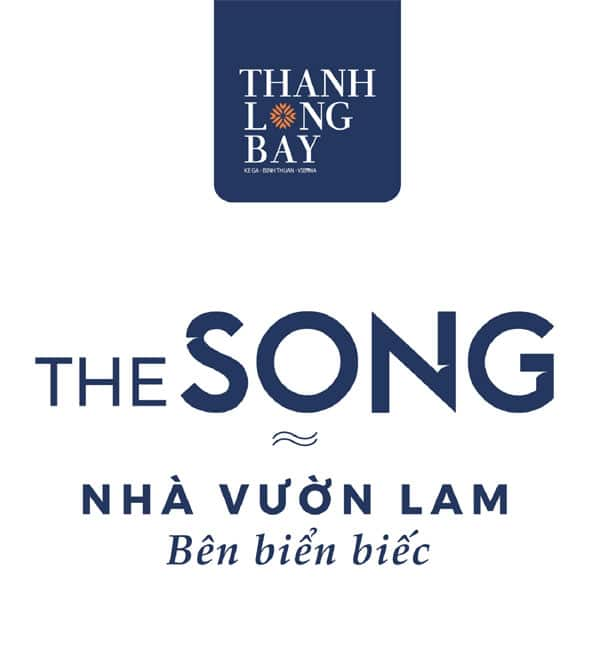 logo the song by thanh long bay - The Song By Thanh Long Bay