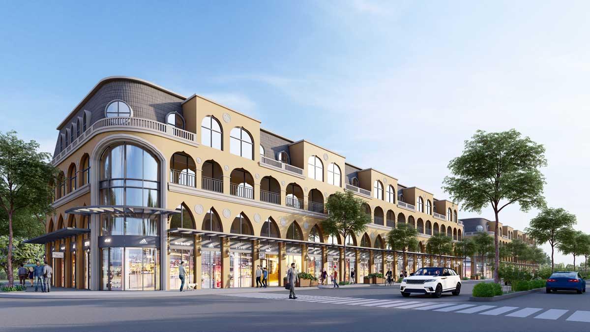 Boulevard Shophouse Venezia Beach - Boulevard-Shophouse-Venezia-Beach