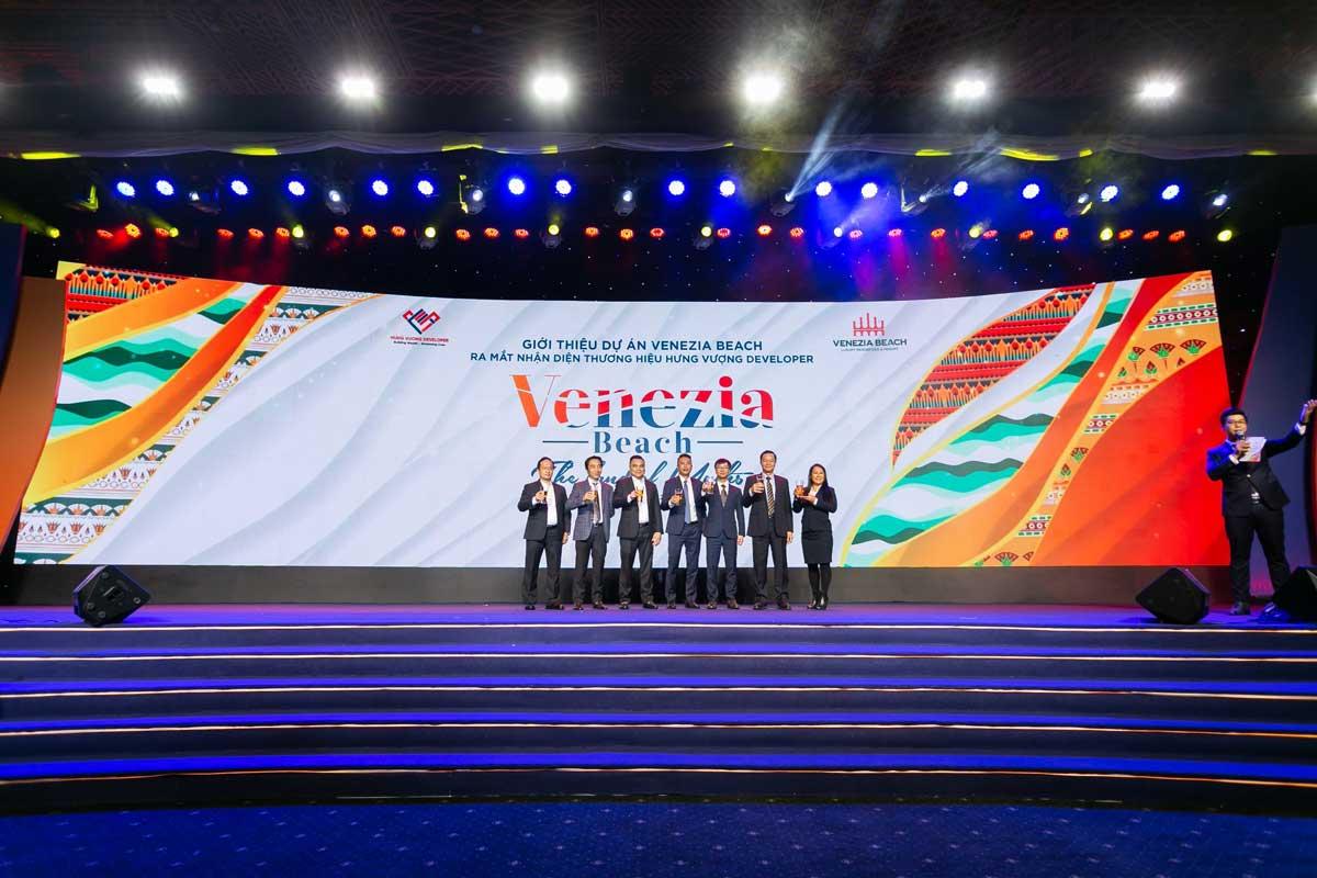 Cong ty Co phan Hung Vuong Developer gioi thieu du an Venezia Beach - Công-ty-Cổ-phần-Hưng-Vượng-Developer-giới-thiệu-dự-án-Venezia-Beach