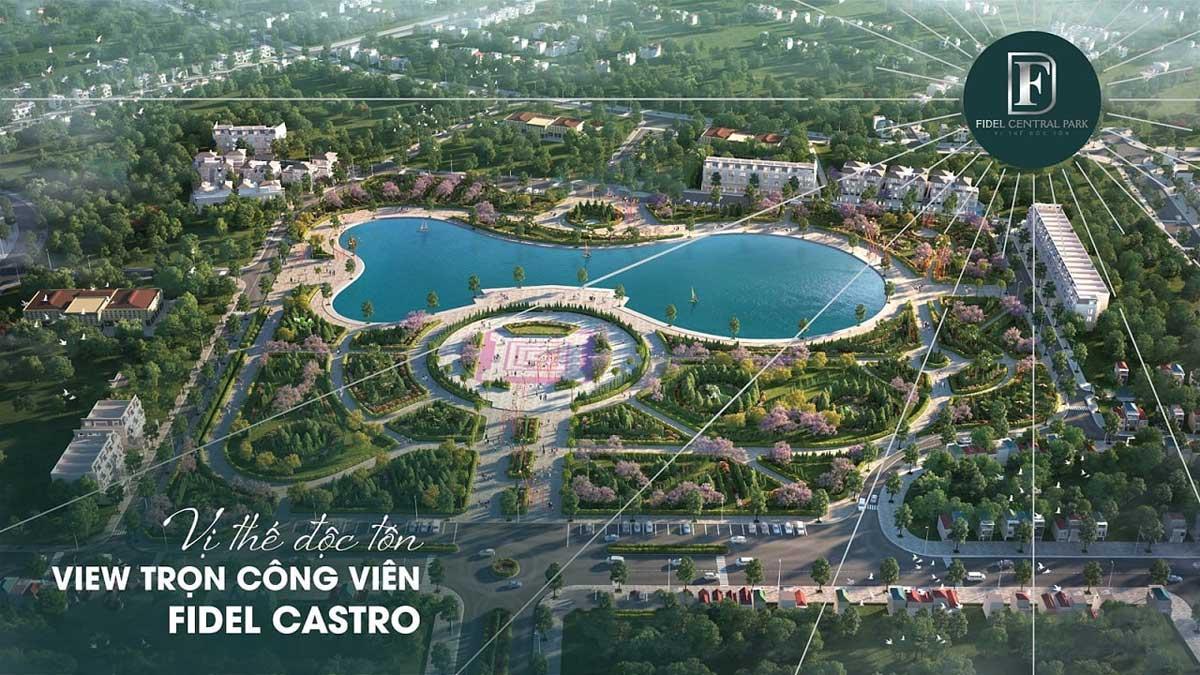 Fidel Central Park Quang Tri - Fidel-Central-Park-Quảng-Trị