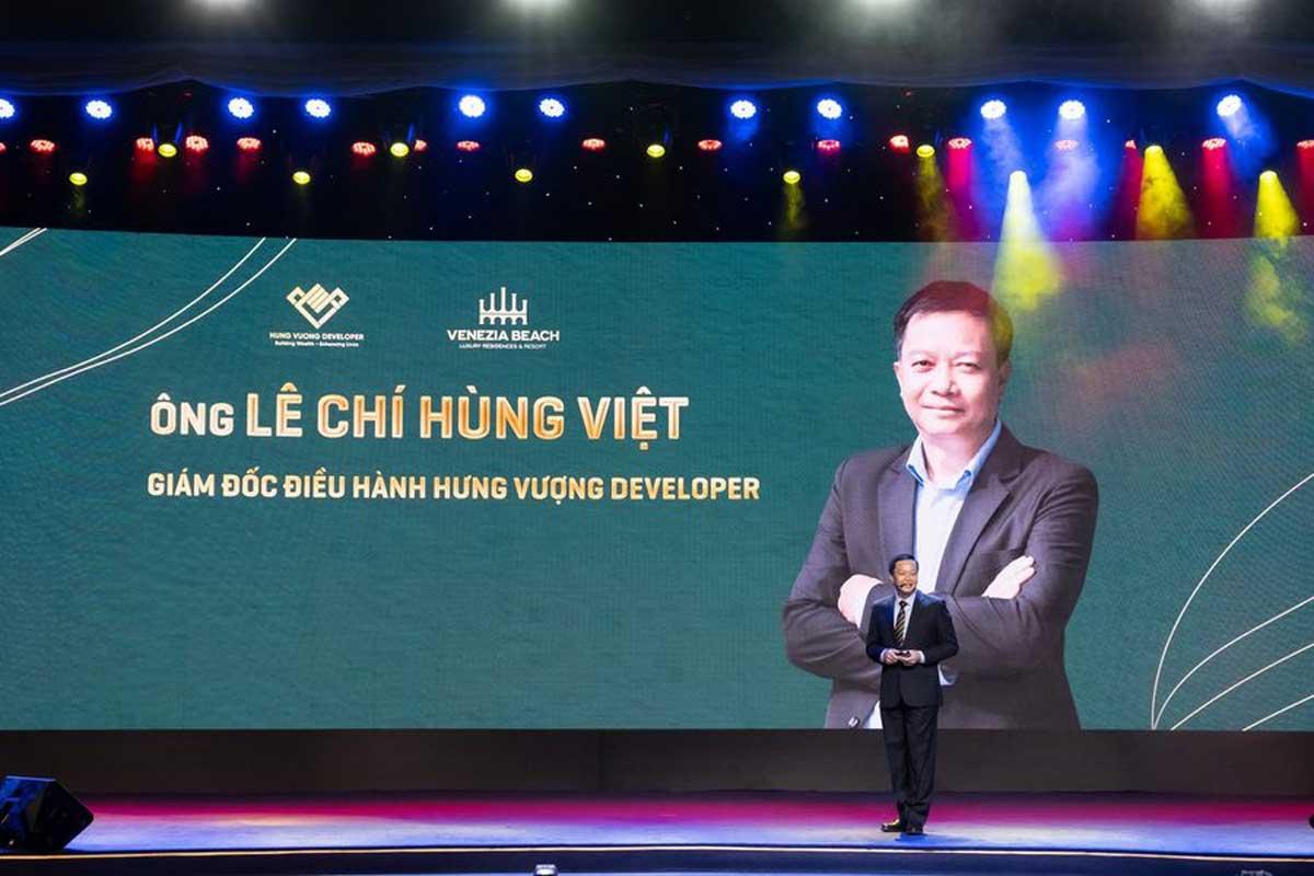 Le Chi Hung Viet Giam doc dieu hanh cua Cong ty Co phan Hung Vuong Developer - Lê-Chí-Hùng-Việt---Giám-đốc-điều-hành-của-Công-ty-Cổ-phần-Hưng-Vượng-Developer