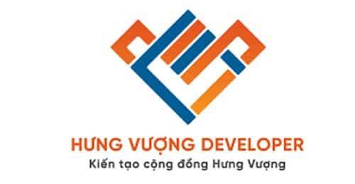 Logo Công ty Cổ phần Hưng Vượng Developer