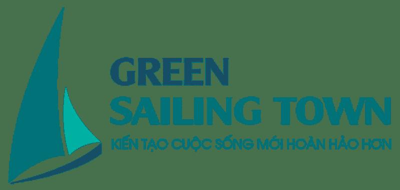 Logo Green Sailing Town - Logo-Green-Sailing-Town