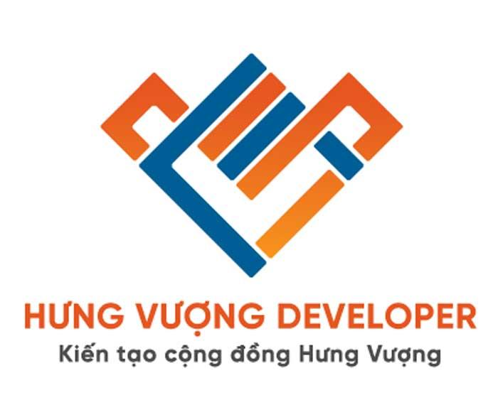 Logo Hung Vuong Developer - Logo-Hung-Vuong-Developer