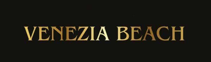Logo Venezia Beach - VENEZIA BEACH VILLAGE BÌNH THUẬN