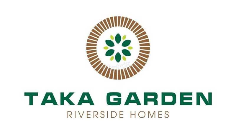 LogoTaka Garden Riverside - LogoTaka-Garden-Riverside