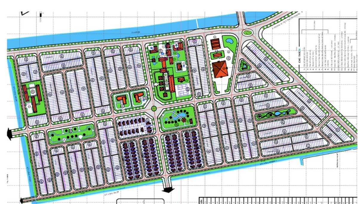 Mat bang Du an Vi Thanh New City - Mặt-bằng-Dự-án-Vị-Thanh-New-City