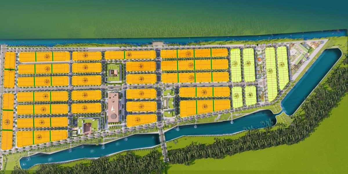 Mat bang Green Sailing Town Apartment Long An - Mặt-bằng-Green-Sailing-Town-Apartment-Long-An