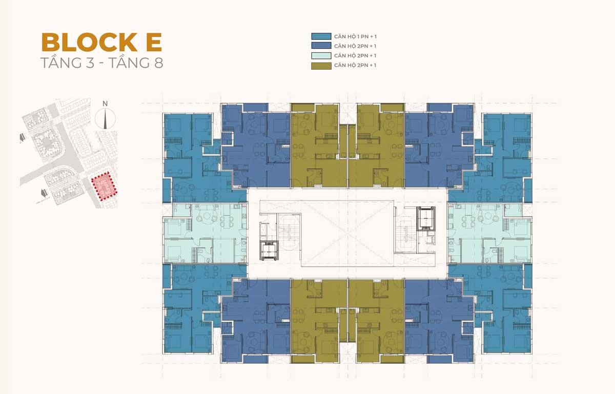 Mat bang tang 3 8 Block E Nha o xa hoi Dragon E Home - Mặt-bằng-tầng-3-8-Block-E-Nhà-ở-xã-hội-Dragon-E-Home