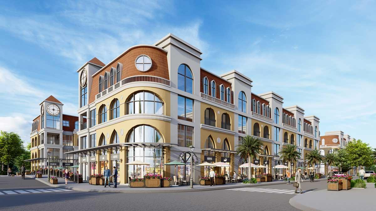 Shophouse Boutique House Venezia Beach Binh Thuan - Shophouse-Boutique-House-Venezia-Beach-Binh-Thuan