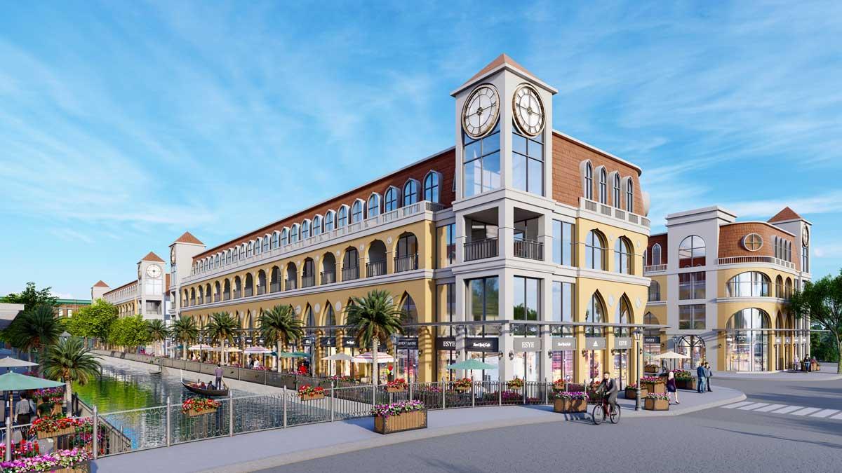 Shophouse Boutique House Venezia Beach - Shophouse-Boutique-House-Venezia-Beach