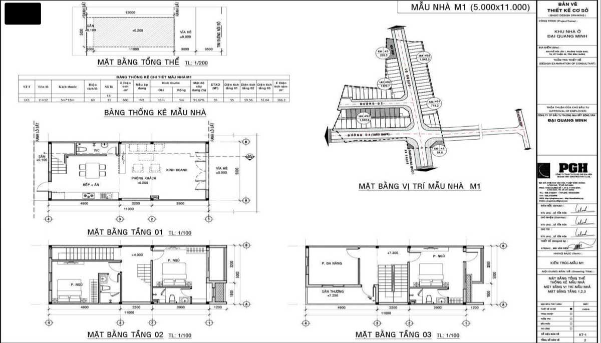 Thiet ke Nha pho M1 Du an Alva Plaza - Thiet-ke-Nha-pho-M1-Du-an-Alva-Plaza