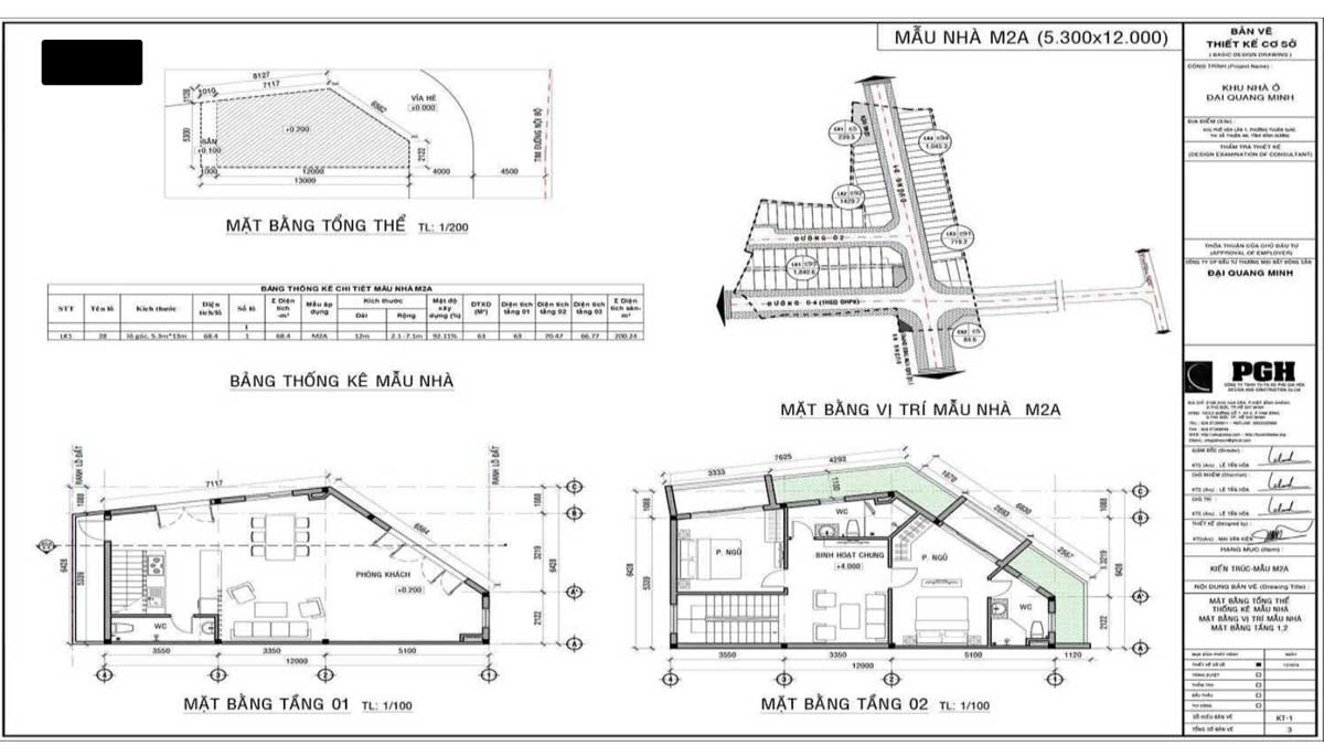 Thiet ke Nha pho M2A Du an Alva Plaza - Thiet-ke-Nha-pho-M2A-Du-an-Alva-Plaza