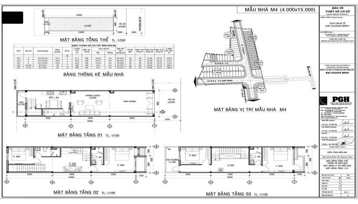 Thiet ke Nha pho M4 Du an Alva Plaza - Thiet-ke-Nha-pho-M4-Du-an-Alva-Plaza