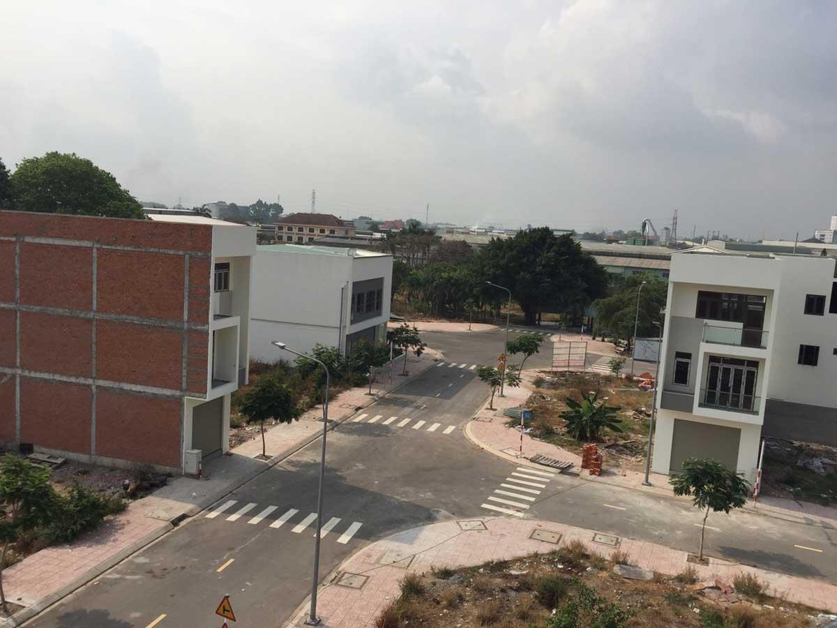 Tien do thi cong Khu nha pho Alva Plaza thang 4 nam 2021 - Tien-do-thi-cong-Khu-nha-pho-Alva-Plaza-thang-4-nam-2021