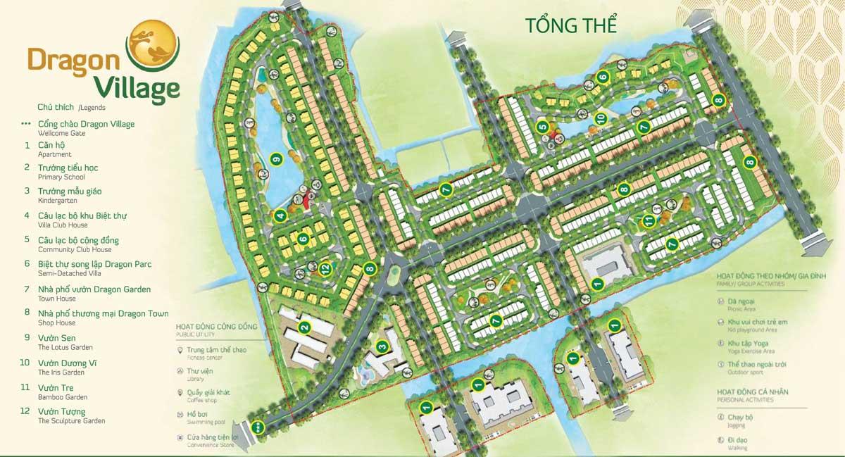 Tong the Du an Can ho Dragon E Home - Tổng-thể-Dự-án-Căn-hộ-Dragon-E-Home