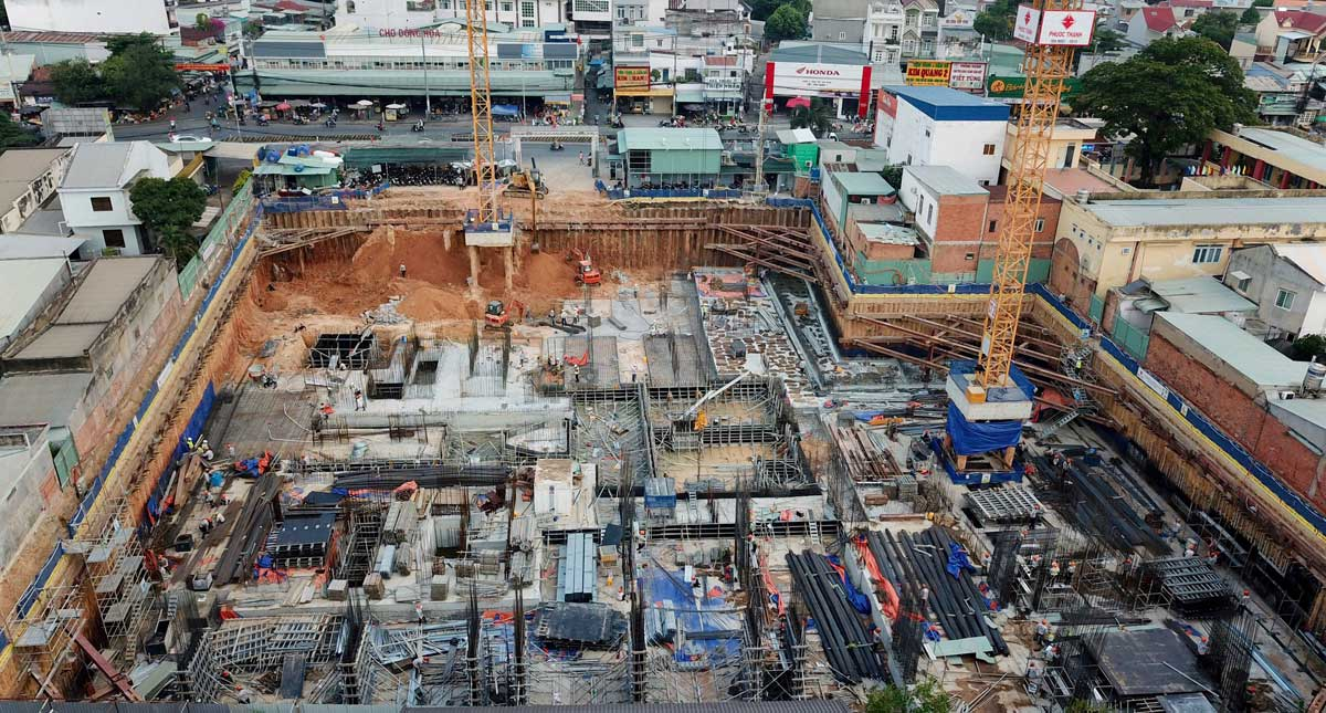 cap nhat tien do thi cong du an phuc dat tower thang 4 nam 2021 - PHÚC ĐẠT TOWER