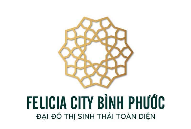 logo Felicia City - FELICIA CITY BÌNH PHƯỚC